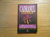 CADRANUL BANILOR - Robert T. Kiyosaki - Editura Amaleta, 2001, 240 p., Alta editura