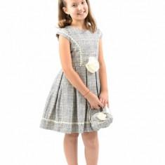 Rochita cu poseta 8 ani Vanilla Colours, Din imagine