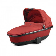 Landou bebe Foldable Red Rumour Quinny, Roz
