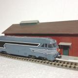 Vand locomotiva diesel jouef sncf scara HO