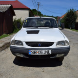 Dacia papuc 1.9 diesel 4x4, An Fabricatie: 2005, Motorina/Diesel, 94886 km, 1870 cmc, Model: 1310