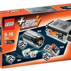 Set motor power functions 8293 Technic LEGO - LEGO Technic