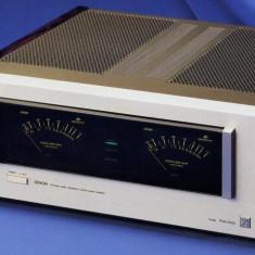 Amplificator Denon POA 3000 - Amplificator audio Denon, 0-40W