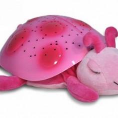 Lampa de veghe Twilight Ladybug Pink CloudB - Lampa veghe copii