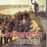 Carte bilingva, album foto, editata in 2017 100 de ani de la INDEPENDENTA ROMANIEI - Fotografie veche