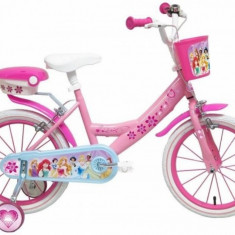 Bicicleta Disney Princess 16 inch Denver - Bicicleta copii