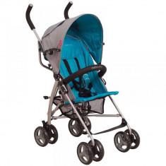 Carucior sport Rythm Turquoise Coto Baby - Carucior copii Sport