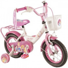 Bicicleta Disney Princess 12 inch E&L Cycles - Bicicleta copii