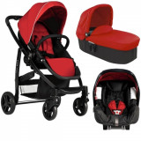 Carucior 3 in 1 Evo Chilli Graco
