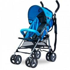 Carucior sport Alfa Blue Caretero - Carucior copii Sport