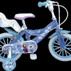 Bicicleta 16 inch Frozen Toimsa - Bicicleta copii