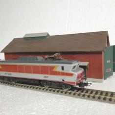 Vand locomotiva electrica sncf lima scara HO - Macheta Feroviara Lima, 1:87, Locomotive
