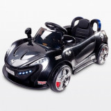 Masinuta electrica Aero 12V cu telecomanda Black Toyz