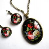 Set floral 29230