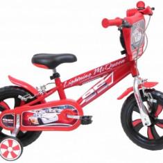 Bicicleta Cars 12 inch Denver - Bicicleta copii