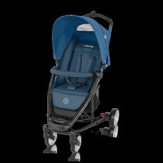 Carucior sport Enjoy Blue Baby Design - Carucior copii Sport