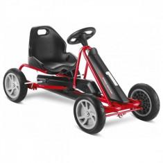 Masina Cart 3308 F20 Rosu Puky - Vehicul