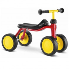 Tricicleta lino Rosu Puky - Tricicleta copii