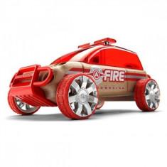 Masinuta de pompieri X9 SUV Automoblox