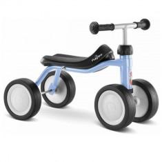 Tricicleta lino Bleu Puky - Tricicleta copii