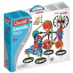 Joc Georello 3D Gear Tech Quercetti