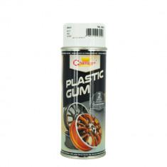 Spray Vopsea Cauciucata pentru JANTE ALB AL-280317-1