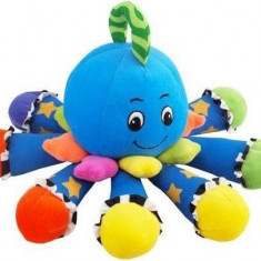 Jucarie din plus Octopus - Jucarii plus