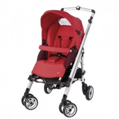Carucior sport Loola Up Full Intense Red Bebe Confort - Carucior copii Sport