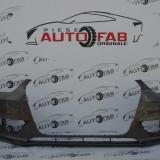 Bara fata Audi A4 facelift