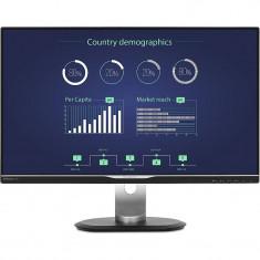 Monitor LED Philips 258B6QUEB/00 25 inch 5ms Black