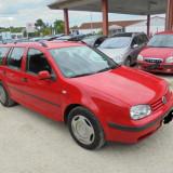 Volkswagen Golf variant basis, An Fabricatie: 2000, Benzina, 200000 km, 1400 cmc