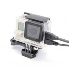 Carcasa Skeleton NOUA GoPro Hero 4 3+ housing acces mufe