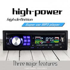 Radio Mp3 Player Auto USB/ Card SD LS-1038U COD 42 - CD Player MP3 auto