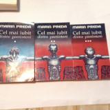 MARIN PREDA CEL MAI IUBIT DINTRE PAMANTENI, R21 - Roman, Anul publicarii: 1993