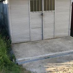 Garaj tabla, cartier Gruia
