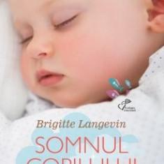 Somnul copilului - Carte Ghidul mamei
