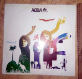 DISC / VINIL  VINTAGE - ABBA - THE ALBUM