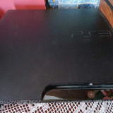 Vand PS3 2 manete si 20 jocuri si GTA 4 - PlayStation 3 Sony