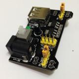 Modul sursa alimentare breadboard 3.3V/5V MB102 Arduino