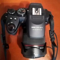 Fujifilm Finepix HS20 EXR - Aparat Foto compact Fujifilm