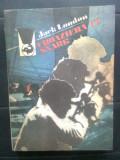 Jack London - Croaziera cu Snark (Editura Meridiane, 1988)