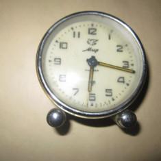 Ceas de masa mup functioneaza