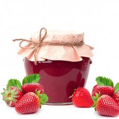 Borcan de sticla 106 ml amfora greceasca TO 48 mm - Inlocuitor de cafea