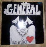 DISC / VINIL  VINTAGE - GENERAL - HEART OF ROCK