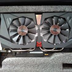 Placa video ASUS GeForce® GTX 960 OC STRIX, 4GB GDDR5, 128-bit - Placa video PC