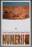 Ioan Sorin Usca - Vechiul Testament in talcuirea Sfintilor Parinti - Numerii