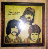 DISC / VINIL  VINTAGE - Sweet  - A Cut Above The Rest