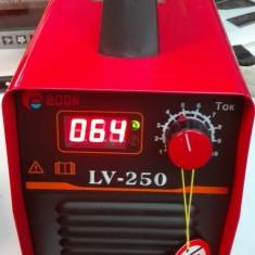 APARAT SUDURA INVERTOR EDON LV-250A -MMA