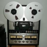MAGNETOFON AKAI GX 400 DSS