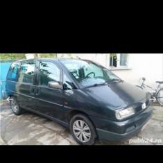 Fiat ulysse, An Fabricatie: 1997, Motorina/Diesel, 280000 km, 130 cmc